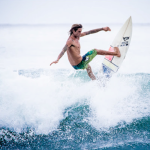 Isla Capitan Surf Break Guide