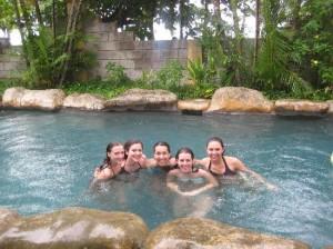 Totem Hotel Beach Resort 1