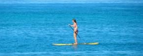 Vajra Sol Surf and Yoga Retreat