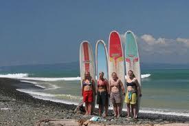 Venus Surf Adventures 1