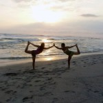 Women's Quest: Costa Rica Surf and Yoga Retreat