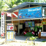 Costa Rica Dive and Surf