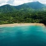 Playa Ballena Surf Spot