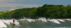 Cabuya Surf Guide