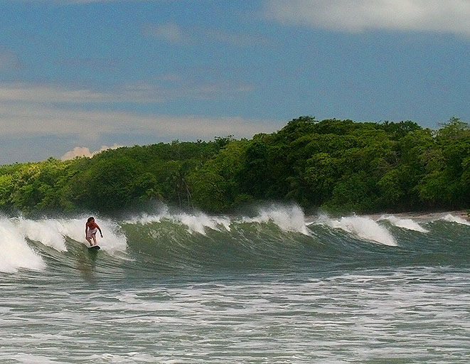 8 Best Surfing Beaches in Costa Rica (Updated for 2018)