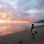 Dominical Region Surf Spots