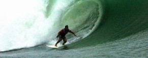 Isla Uvita Surf Breaks