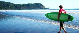 Jaco's Regional Surf Spots Guide