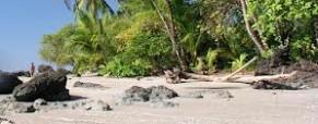 North Guanacaste Surf Spots