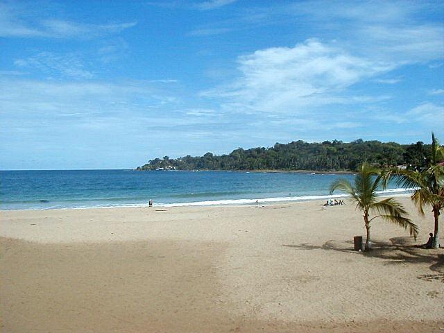 Playa Bonita Surfing