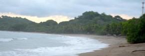 Playa Garza Surf Spot Guide