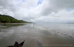 Playa Grande of Montezuma