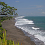 Playa Hermosa of Jaco Regional Surf Guide