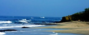 Playa Negra Regional Surf Guide