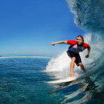 Playa Matapalo Surfing