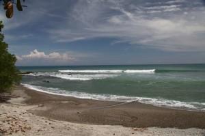 Los Cedros Surf Break