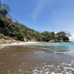 Playa Hermosa in Nicoya Peninsula