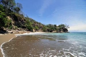 Playa Hermosa in Nicoya Peninsula