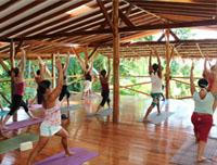 Yoga Farm