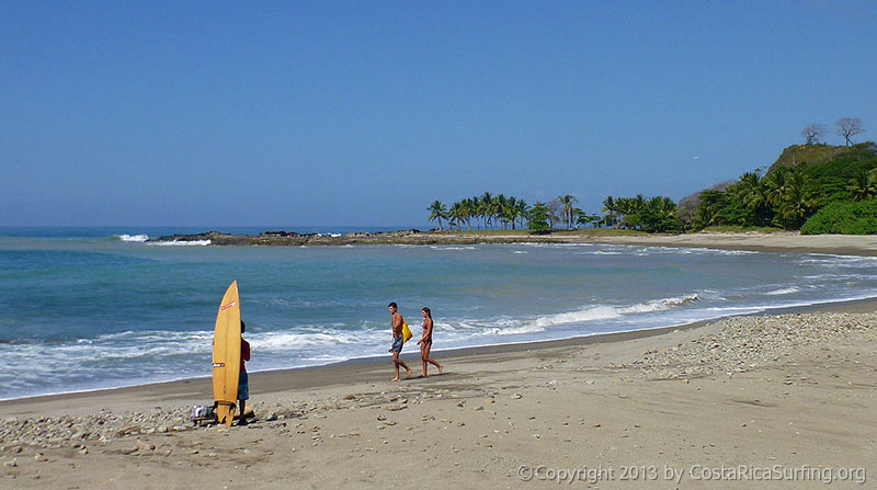 Surf Shops in the Santa Teresa / Malpais area of Costa Rica