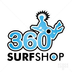 360 Surf Shop 1