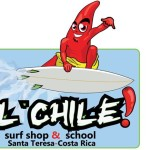 Al Chile Surf Shop and School