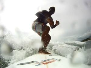 Chuck's WOW Surf 1