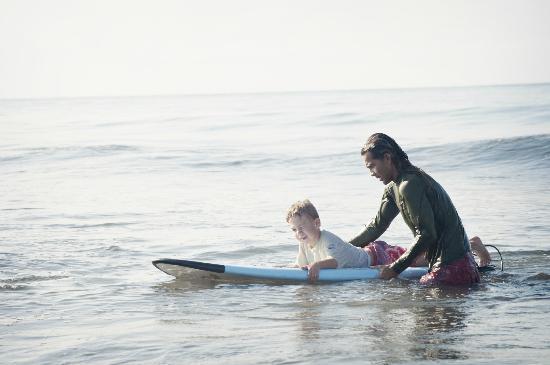 Chuck's WOW Surf