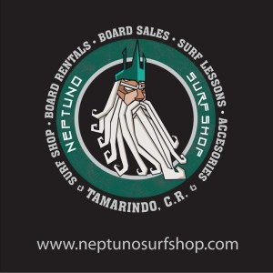 Neptuno Surf Shop and Camp 1