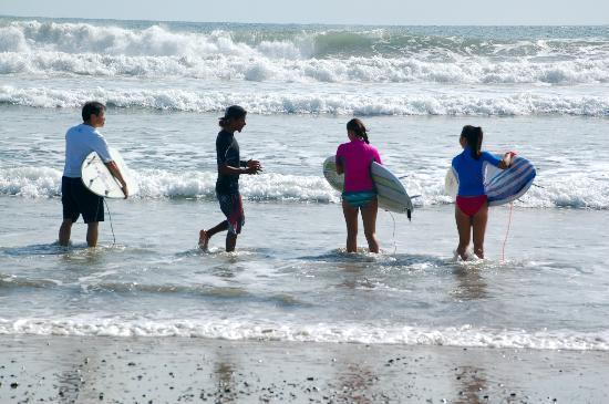Nosara Surf Shop 1