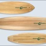 Ocean Green Surfboards