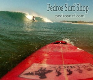 Pedro's Surf Shop and Camp in Tamarindo 1