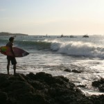 Pedro's Surf Shop and Camp in Tamarindo