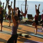 Best Yoga Retreats with Surfing
