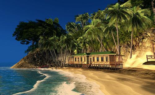 Treasure Cocos Island Costa Rica