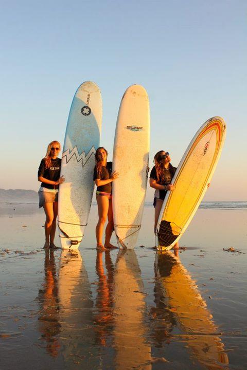 Shaka Beach Camp