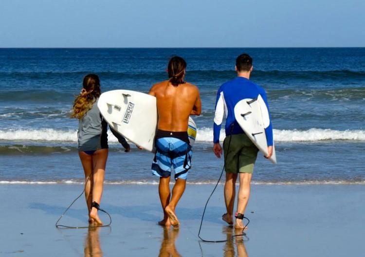 Learn Improve Surf Company 1