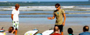 Learn Improve Surf Company