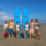 Surfing Costa Rica Pura Vida
