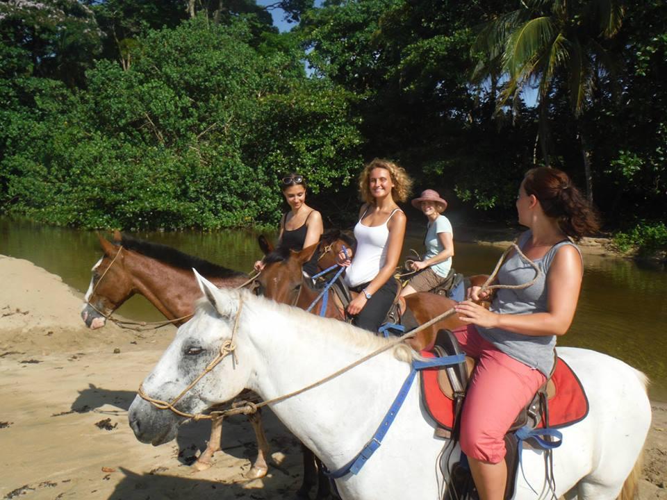 Playa Chiquita Riding Adventures 1