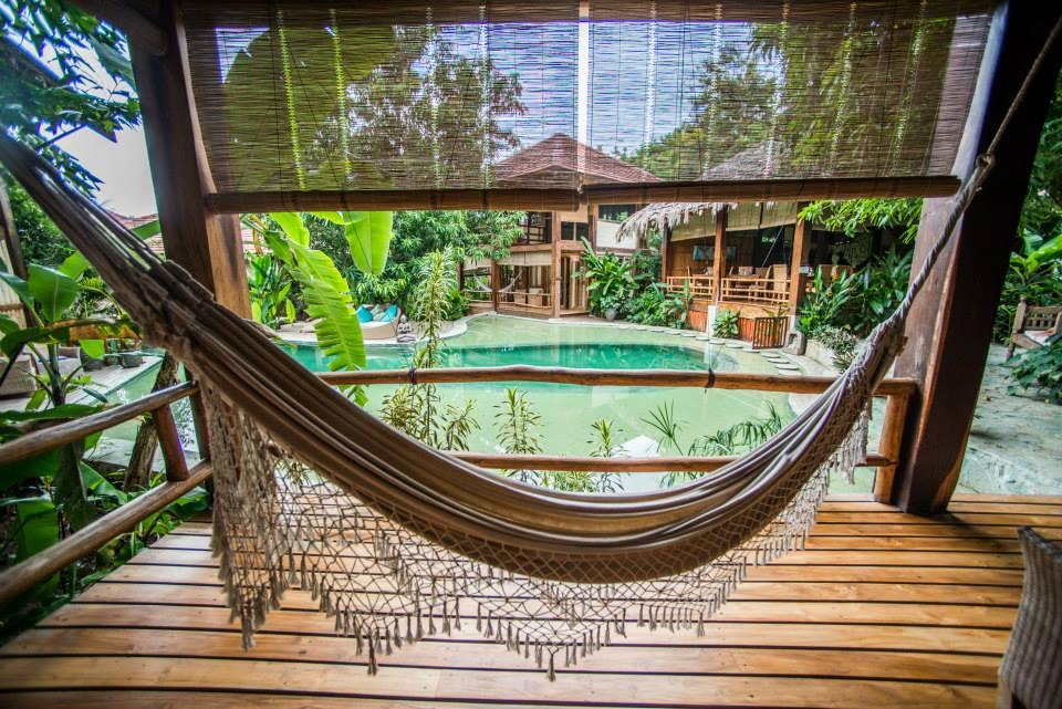 Pranamar Oceanfront Villas and Yoga Retreat 1