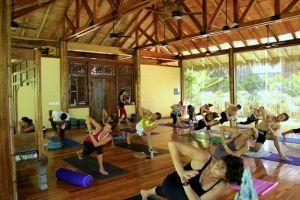 Pranamar Oceanfront Villas and Yoga Retreat 2