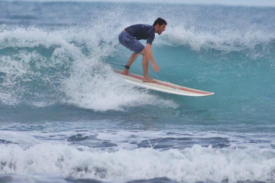 Surfing In Jaco A Wonderful Adventure